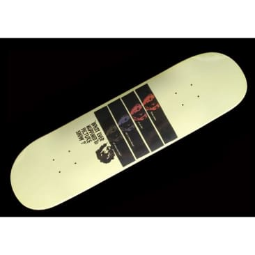 PICTURE SHOW SKATEBOARDS BLANCHE DECK