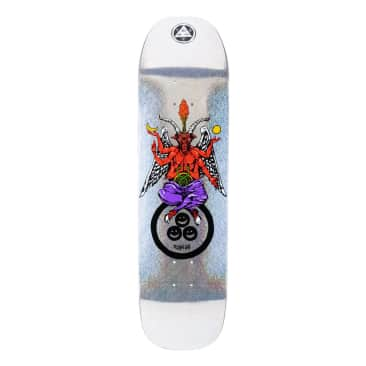 """Welcome Lay Bapholit on Stonecipher Deck - 8.6"""""""