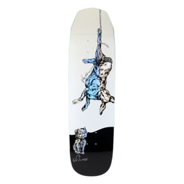 """Welcome Nora Fairy Tale on Wicked Queen Deck - 8.6"""""""
