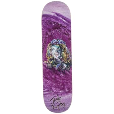 """Deathwish - Kirby See The Moon Deck (8.25"""")"""