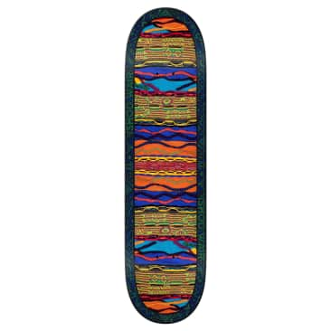 """Real Ishod Comfy Twin Tail Slick Deck 8.3"""""""