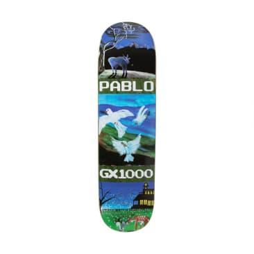 GX1000 - Pablo Pro Debut Deck