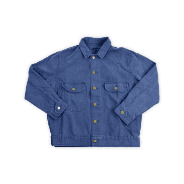Pass~Port - Workers Jacket