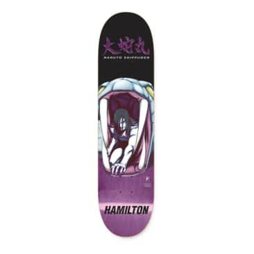 Primitive Skateboarding - SPENCER HAMILTON OROCHIMARU DECK - 8.5