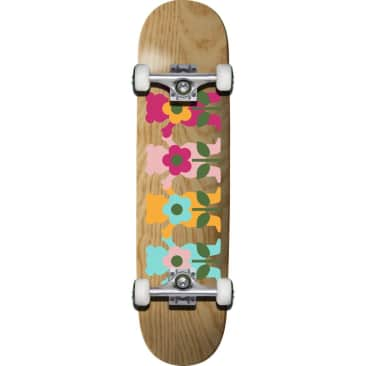 """Grizzly Grow Up Complete Skateboard Deck - 7.75"""""""