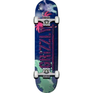 """Grizzly To The Max Complete Skateboard Deck - 7.75"""""""