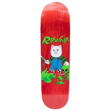 """RIPNDIP Childs Play Skateboard Deck 8.25"""""""