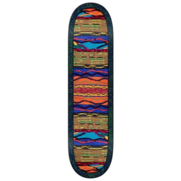 """Real Deck Ishod Comfy Twin Tail 8.25"""""""