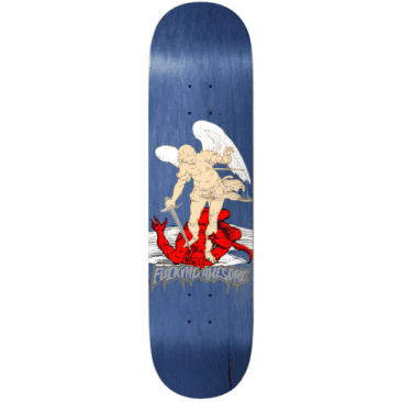 """Fucking Awesome Deck AVE Archangel 8.25"""""""