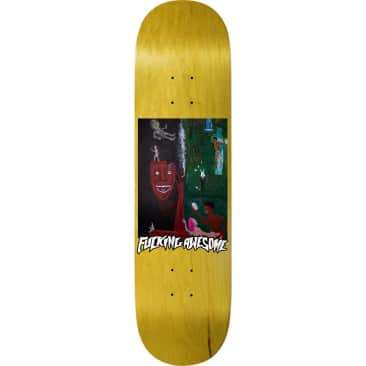 """Fucking Awesome Deck Society 8.18"""""""