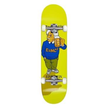 """Palace Skateboards Einstein Complete Skateboard 8.1"""""""