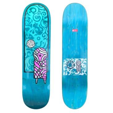 "Spun Skateboard Deck (8.125"")"