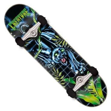 Creature Prowler Complete Skateboard