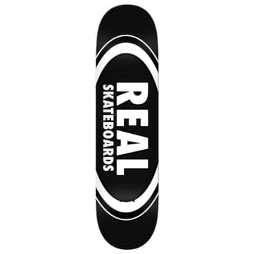 Real Team Classic Oval Deck - Various Sizes