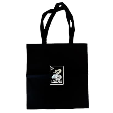 Low Card - Rattler Tote