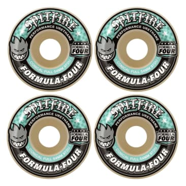 Spitfire - Formula Four Conical Full 97 Duro - 54mm
