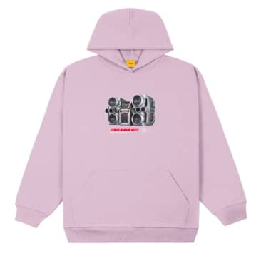 Dime - Trackmaster 9000 Hoodie - Lavender Frost