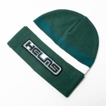 Hélas Cooling Beanie Green