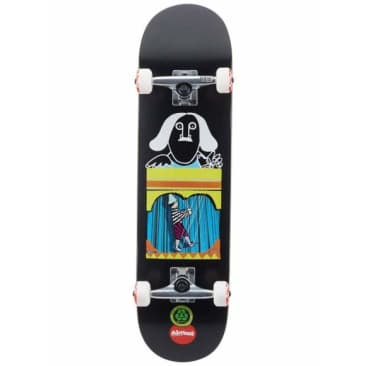 Almost Puppet Master First Push 8.125 Complete Skateboard