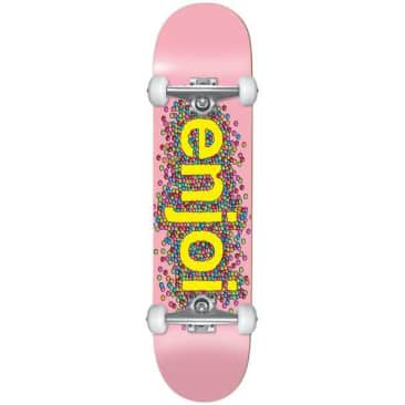 Enjoi Candy Coated First Push Complete Skateboard 8.25