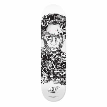 Huf Vote For Miles Deck