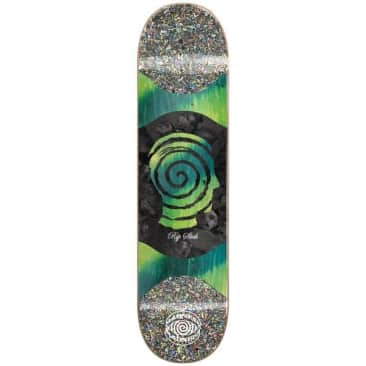 Madness Voices R7 Slick 8.125 Skateboard Deck
