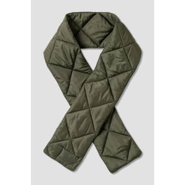 Stan Ray - Down Scarf (Olive)