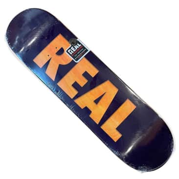 Real Deck Classic Oval Bold Redux 8.38x32.1