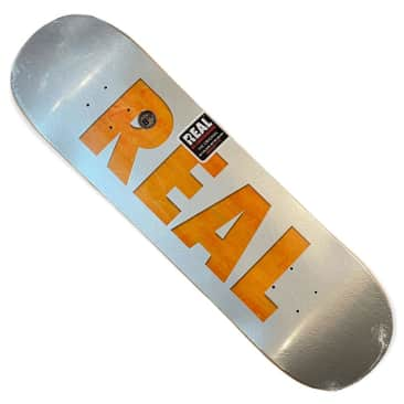 Real Deck Classic Oval Bold Redux 8.75x32.6