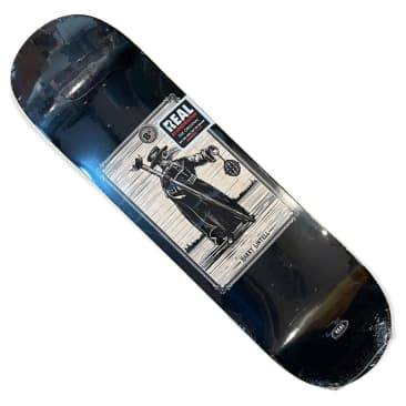 Real Deck New Pro Harry Lintell 8.5x31.8