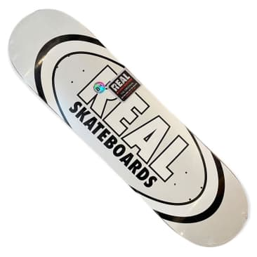 Real Deck Classic Oval 8.38x32.1