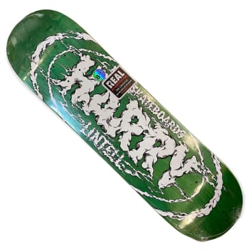 Real Deck New Pro Harry Lintell 8.28x31.6 Various Stains