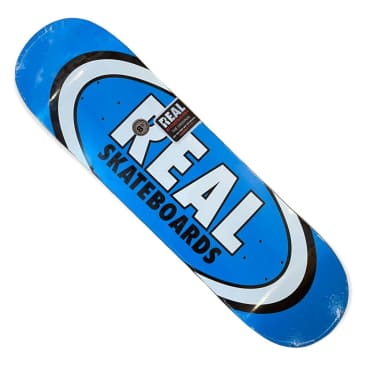 Real Deck Classic Oval 8.5x31.8