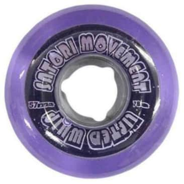 LIFTED WHIP 57MM