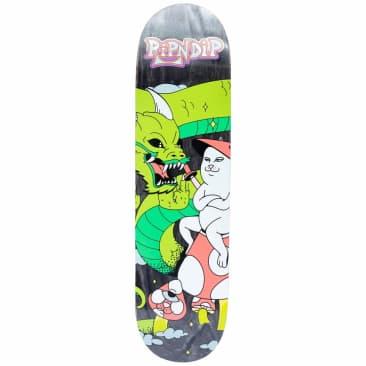 "Ripndip Sensai Skateboard Deck | Multi | 8.25"""