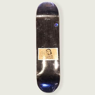 """Krooked Sebo Dried Out Embossed 8.06"""" Deck"""