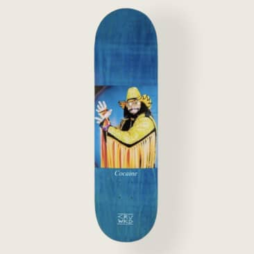 """Carve Wicked Don't Do Drugs 8.75"""" Board"""