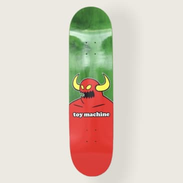 """Toy Machine Large Monster 8.125"""" Deck"""