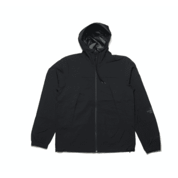 The North Face Peril Wind Jacket   TNF Black