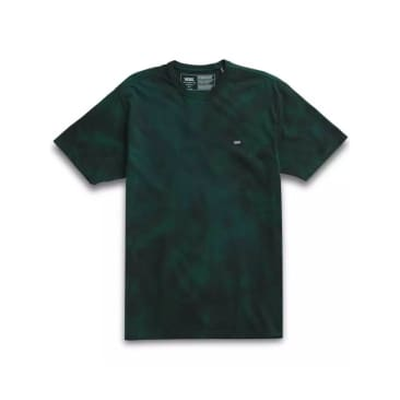 Off The Wall Classic T-Shirt | Scarab/Black