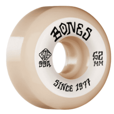 STF Heritage Roots V5 Sidecuts | 52mm 99A