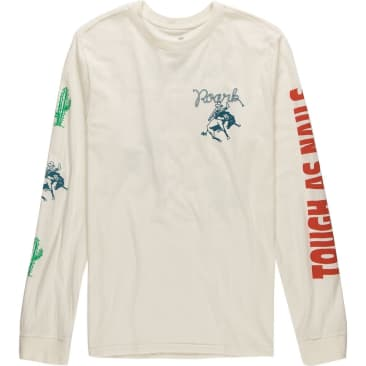 Tough As Nails Longsleeve | Off White