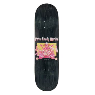 """Carve Wicked 'Carve Bloody Wicked' 9.0"""""""