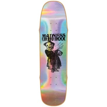 """Madness Back Hand R7 Deck - 8.5"""""""