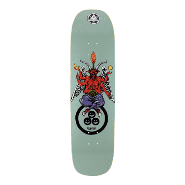 """Welcome Deck - Ryan Lay Bapholit on Stonecipher - 8.6"""""""