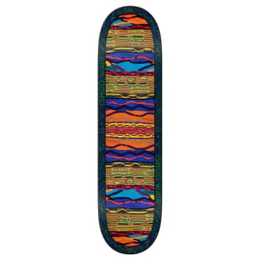 """REAL ISHOD COMFY TWIN TAIL SLICK DECK - 8.375"""""""