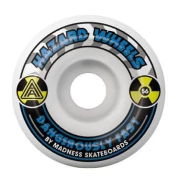 MADNESS - ALARM - CONICAL WHEELS (56MM)