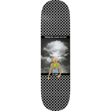 """FUCKING AWESOME COSMIC OVERVIEW BLACK - 8.25"""""""