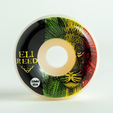 52mm Eli Reed Lion Stripe 101a (Conical)