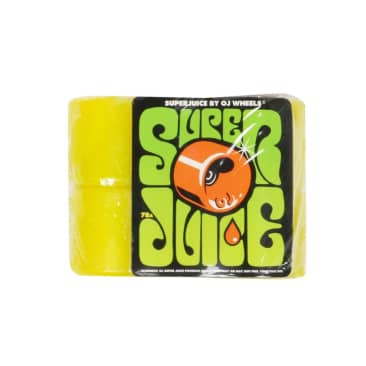 78A Yellow Super Juice - 60mm